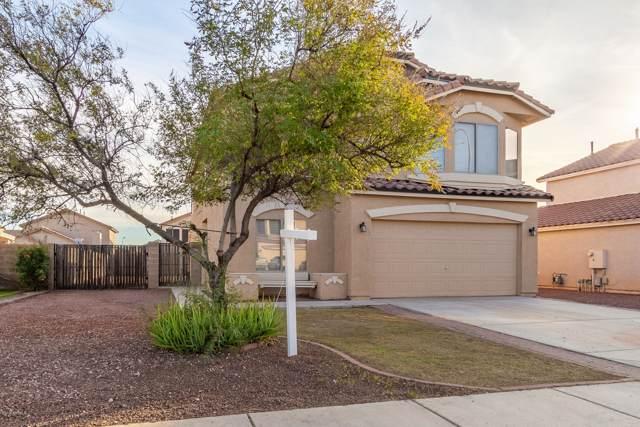 9239 W Carol Avenue, Peoria, AZ 85345 (MLS #6011874) :: Kortright Group - West USA Realty