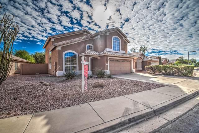 1741 S Clearview Avenue #63, Mesa, AZ 85209 (#6011875) :: Luxury Group - Realty Executives Tucson Elite