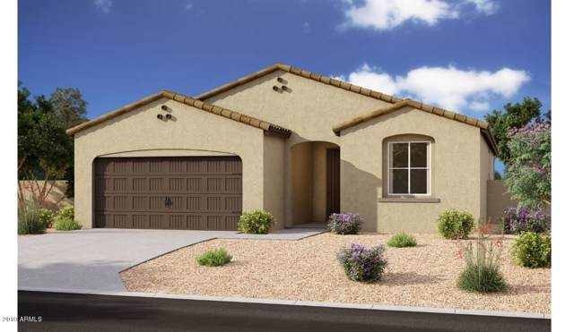 36814 N Rocky Mountain Trail, San Tan Valley, AZ 85140 (MLS #6011883) :: Revelation Real Estate