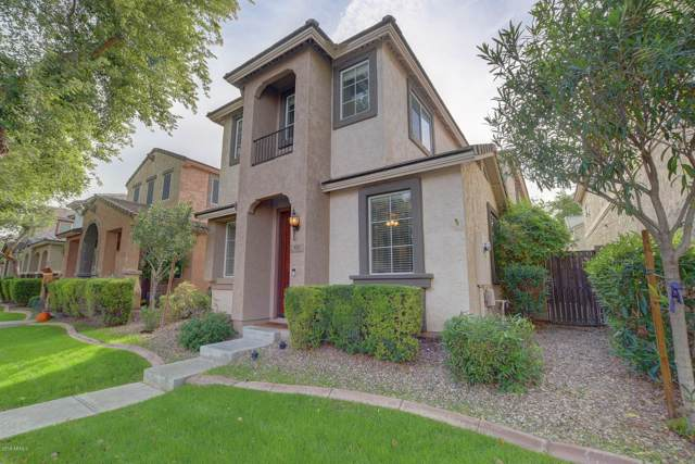 4237 E Tyson Street, Gilbert, AZ 85295 (MLS #6011886) :: Lucido Agency