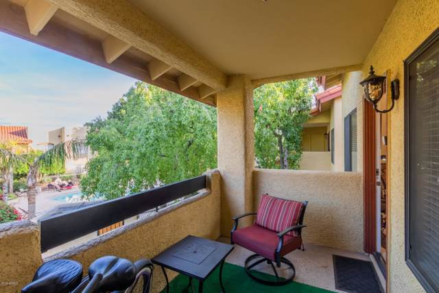 7008 E Gold Dust Avenue #241, Paradise Valley, AZ 85253 (MLS #6011889) :: My Home Group