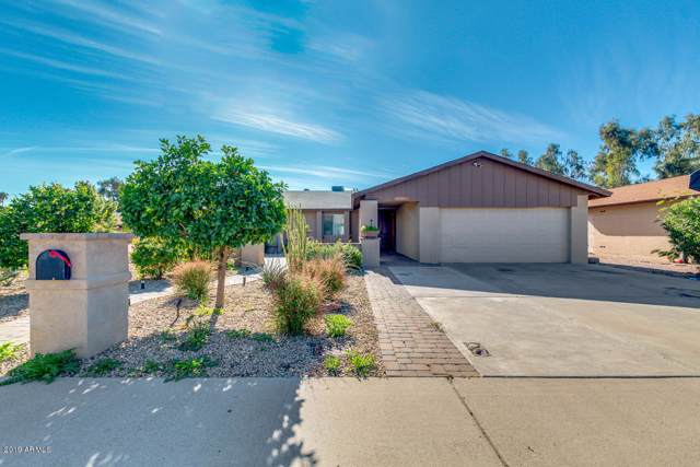 4001 W Christy Drive, Phoenix, AZ 85029 (MLS #6011891) :: The Kenny Klaus Team