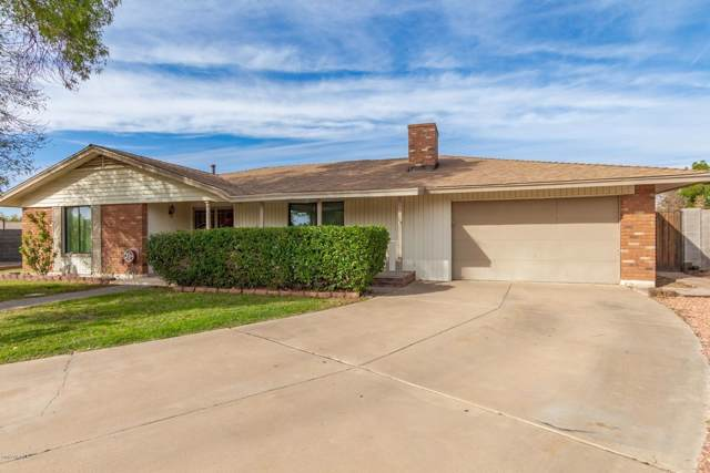 9240 N 40TH Drive, Phoenix, AZ 85051 (MLS #6011892) :: Riddle Realty Group - Keller Williams Arizona Realty