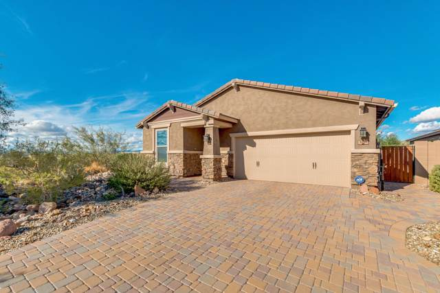 3046 W Woburn Lane, Phoenix, AZ 85085 (MLS #6011897) :: My Home Group