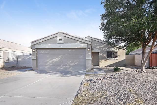 1710 E Palo Verde Street, Gilbert, AZ 85296 (MLS #6011898) :: Conway Real Estate