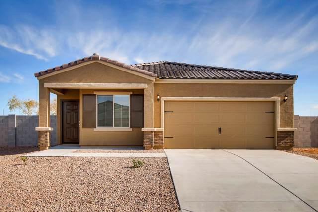 37384 W Prado Street, Maricopa, AZ 85138 (MLS #6011899) :: Riddle Realty Group - Keller Williams Arizona Realty