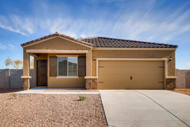 19420 N Pietra Drive, Maricopa, AZ 85138 (MLS #6011901) :: Riddle Realty Group - Keller Williams Arizona Realty