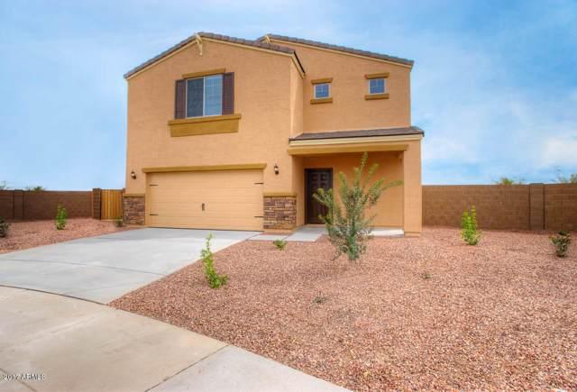 37597 W La Paz Street, Maricopa, AZ 85138 (MLS #6011902) :: Riddle Realty Group - Keller Williams Arizona Realty