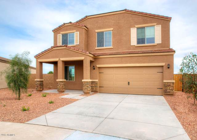37453 W Prado Street, Maricopa, AZ 85138 (MLS #6011908) :: Riddle Realty Group - Keller Williams Arizona Realty