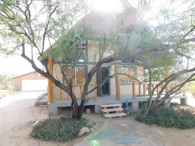 5045 E Zenith Lane, Cave Creek, AZ 85331 (MLS #6011912) :: Revelation Real Estate