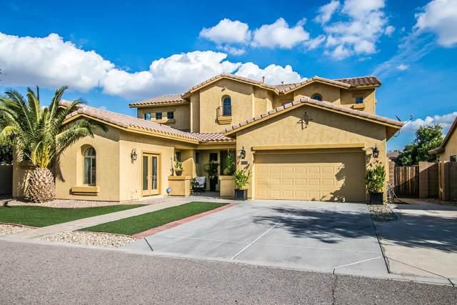 1036 E Lodgepole Drive, Gilbert, AZ 85298 (MLS #6011914) :: Conway Real Estate