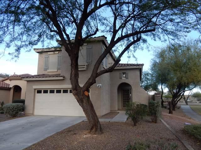 4377 S Rim Court, Gilbert, AZ 85297 (MLS #6011922) :: Lucido Agency