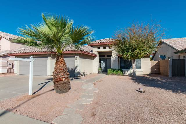 4236 E Meadow Drive, Phoenix, AZ 85032 (MLS #6011923) :: The Kenny Klaus Team