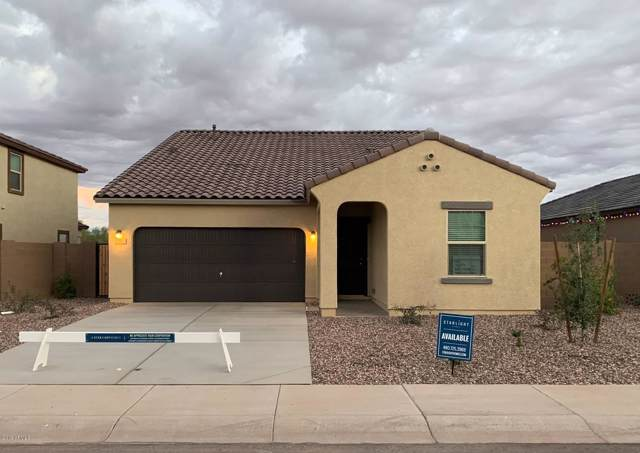 308 S Verdad Lane, Casa Grande, AZ 85194 (MLS #6011927) :: The Kenny Klaus Team