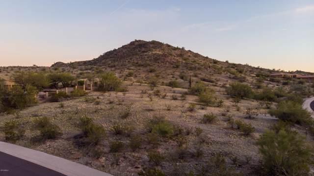 18565 W Santa Irene Drive, Goodyear, AZ 85338 (MLS #6011932) :: Kortright Group - West USA Realty