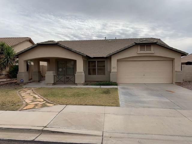11527 E Pratt Avenue, Mesa, AZ 85212 (#6011934) :: Luxury Group - Realty Executives Tucson Elite