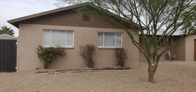 3047 N 42ND Avenue, Phoenix, AZ 85019 (MLS #6011938) :: Cindy & Co at My Home Group
