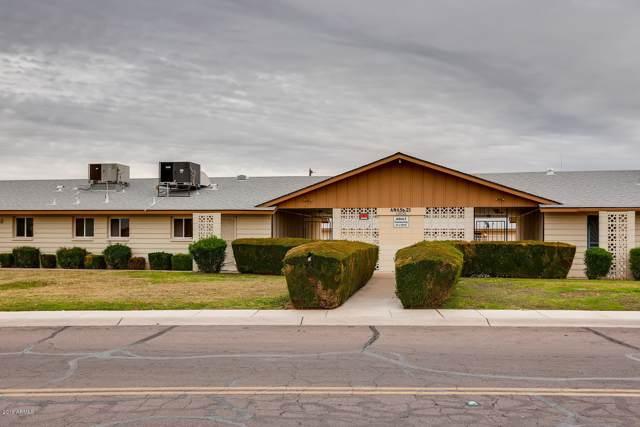 13011 N 113TH Avenue I, Youngtown, AZ 85363 (#6011940) :: Luxury Group - Realty Executives Tucson Elite