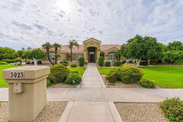 3923 E Leland Street, Mesa, AZ 85215 (#6011942) :: Luxury Group - Realty Executives Tucson Elite