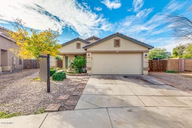 1706 S 64TH Avenue, Phoenix, AZ 85043 (MLS #6011944) :: neXGen Real Estate