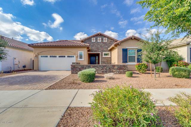 20204 S 192ND Place, Queen Creek, AZ 85142 (MLS #6011951) :: My Home Group