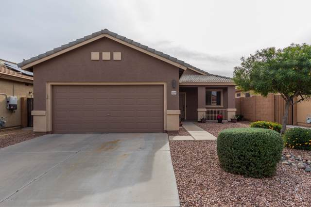 11213 W Granada Road, Avondale, AZ 85392 (MLS #6011955) :: The Property Partners at eXp Realty