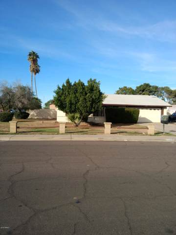 2058 W Village Drive, Phoenix, AZ 85023 (MLS #6011960) :: Revelation Real Estate