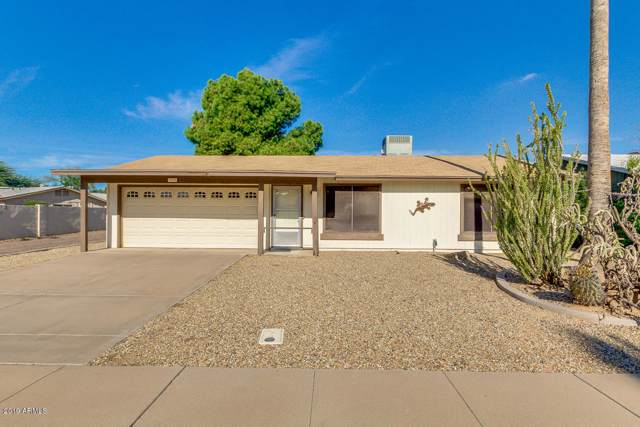 3510 W Erie Street, Chandler, AZ 85226 (MLS #6011961) :: Homehelper Consultants