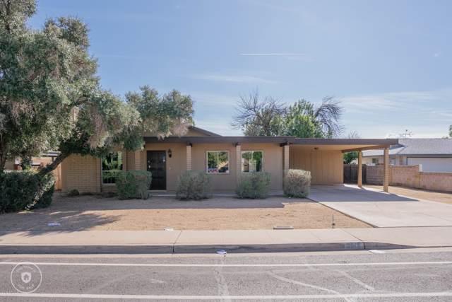 3515 W Cholla Street, Phoenix, AZ 85029 (MLS #6011962) :: Devor Real Estate Associates