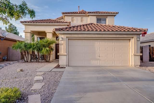 2758 E Jasper Drive, Gilbert, AZ 85296 (MLS #6011980) :: Lucido Agency
