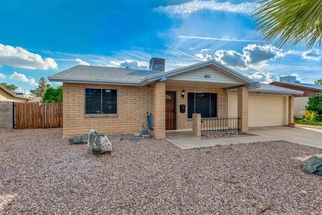 4213 W State Avenue, Phoenix, AZ 85051 (MLS #6011982) :: The Kenny Klaus Team