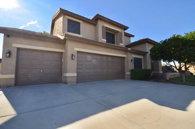 4427 E Decatur Street, Mesa, AZ 85205 (MLS #6011984) :: Riddle Realty Group - Keller Williams Arizona Realty