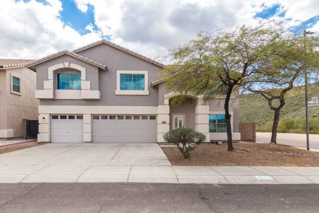 2003 E Mariposa Grande Street, Phoenix, AZ 85024 (MLS #6011988) :: The W Group