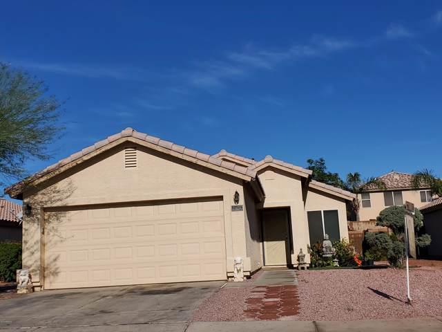12024 W Rosewood Drive, El Mirage, AZ 85335 (MLS #6011989) :: The Ford Team