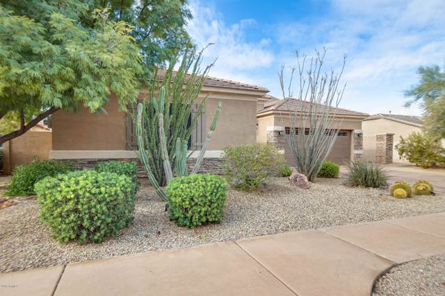 34922 N 27TH Avenue, Phoenix, AZ 85086 (MLS #6011996) :: The Daniel Montez Real Estate Group