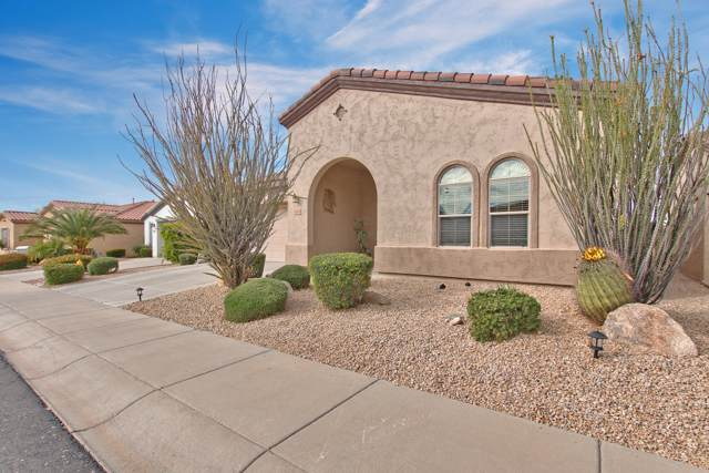 4218 E Sourwood Drive, Gilbert, AZ 85298 (MLS #6012002) :: The Kenny Klaus Team