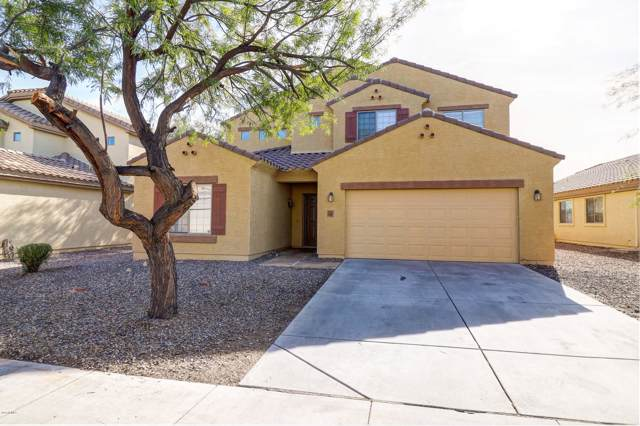 23881 W Bowker Street, Buckeye, AZ 85326 (MLS #6012012) :: neXGen Real Estate