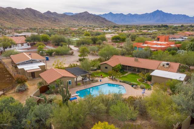 4028 W Kiva Drive, Laveen, AZ 85339 (MLS #6012013) :: Lucido Agency