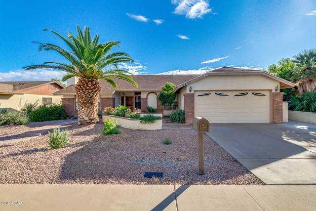 1427 E Mcnair Drive, Tempe, AZ 85283 (MLS #6012014) :: My Home Group