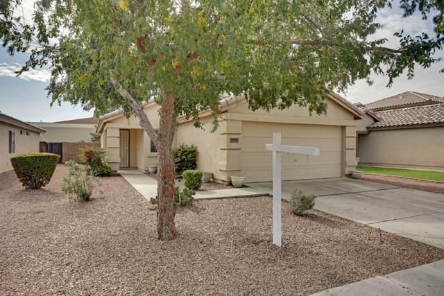 13009 W Cherry Hills Drive, El Mirage, AZ 85335 (MLS #6012015) :: The Ford Team
