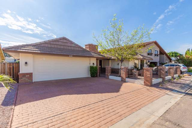 1335 E Steamboat Bend Drive, Tempe, AZ 85283 (MLS #6012021) :: My Home Group