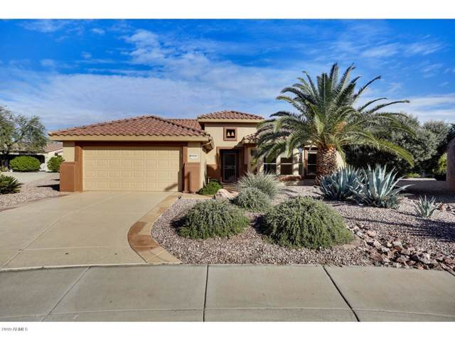 15946 W Zinnia Court, Surprise, AZ 85374 (MLS #6012027) :: The Kenny Klaus Team