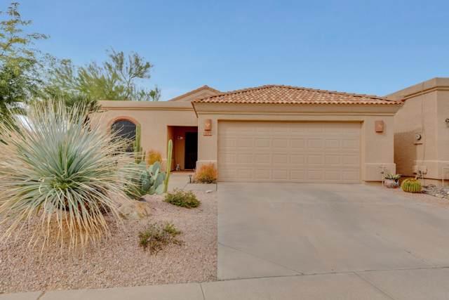 12220 N Tower Drive, Fountain Hills, AZ 85268 (MLS #6012029) :: My Home Group