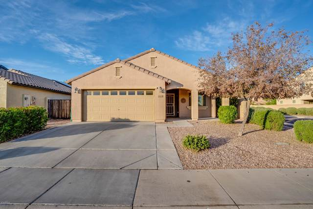 18414 W Young Street, Surprise, AZ 85388 (MLS #6012031) :: The Kenny Klaus Team