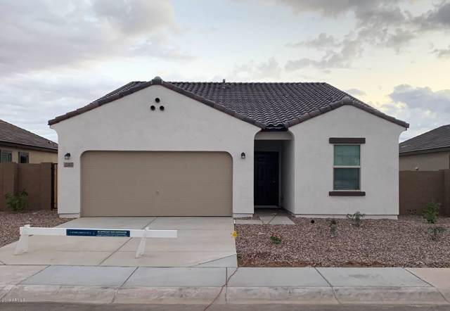 2383 E San Miguel Drive, Casa Grande, AZ 85194 (MLS #6012032) :: My Home Group