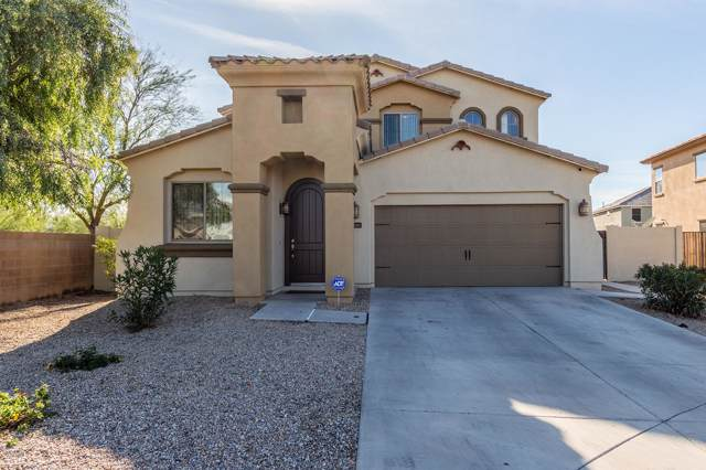 10851 W Woodland Avenue, Avondale, AZ 85323 (MLS #6012035) :: The Kenny Klaus Team