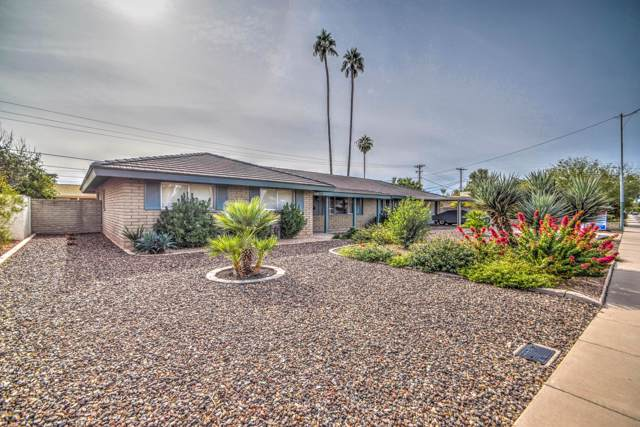 2101 E Golf Avenue, Tempe, AZ 85282 (MLS #6012045) :: My Home Group