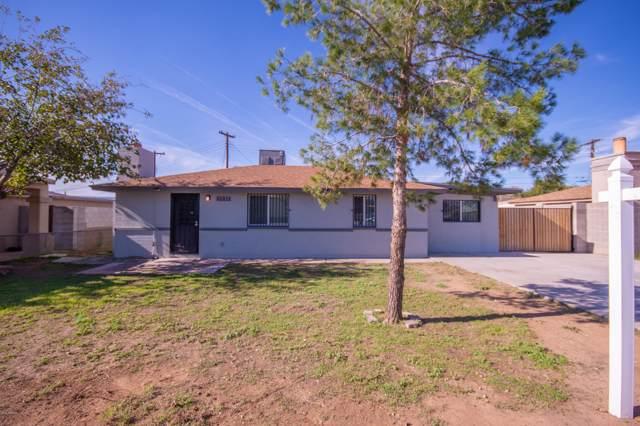 3530 N 63RD Drive, Phoenix, AZ 85033 (MLS #6012046) :: The Kenny Klaus Team
