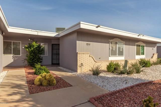 10246 W Campana Drive, Sun City, AZ 85351 (MLS #6012055) :: The Ramsey Team