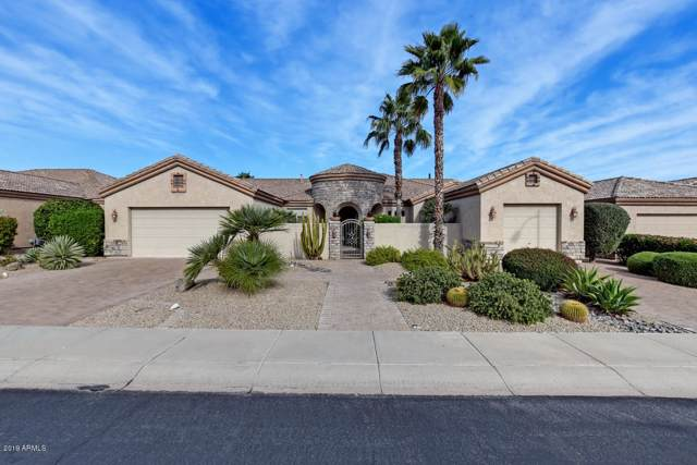 14712 W Fitzpatrick Court, Sun City West, AZ 85375 (MLS #6012057) :: Openshaw Real Estate Group in partnership with The Jesse Herfel Real Estate Group